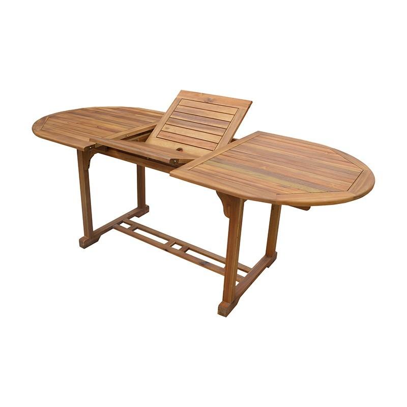 Stół z akacji MIR-AT002