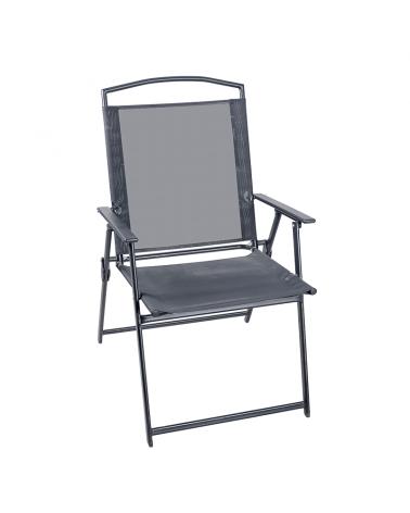Krzesło Ogrodowe Składane Fold