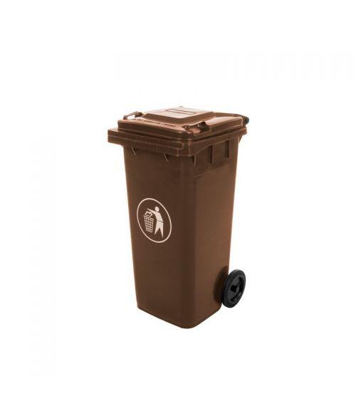 kosz na  śmieci kubeł pojemnik na odpady