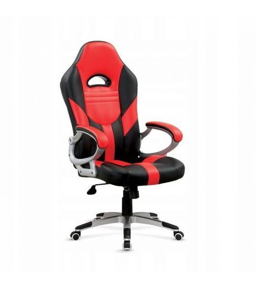 fotel obrotowy wygodny biurowy gamingowy