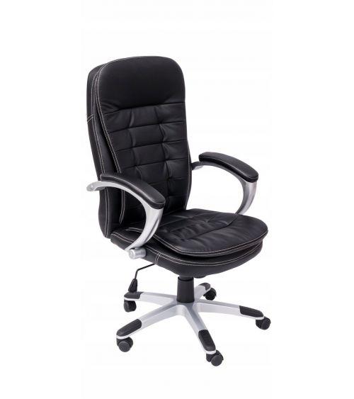 fotel obrotowy biurowy krzesło obrotowe komfortowy fotel
