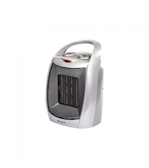 Niewielki termowentylator elektryczny z ceramiczną grzałką