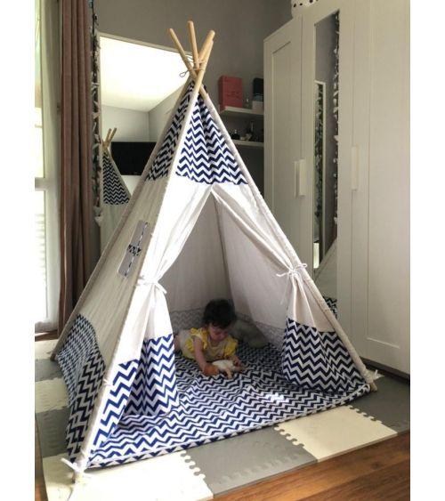 Namiot dla dzieci TIPI z...