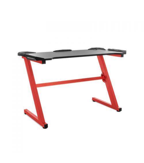 Biurka dla gracza z większą powierzchnią i mocnym blatem.