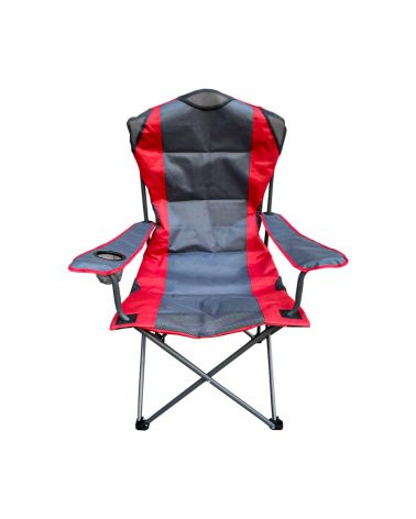 Krzesła kempingowe