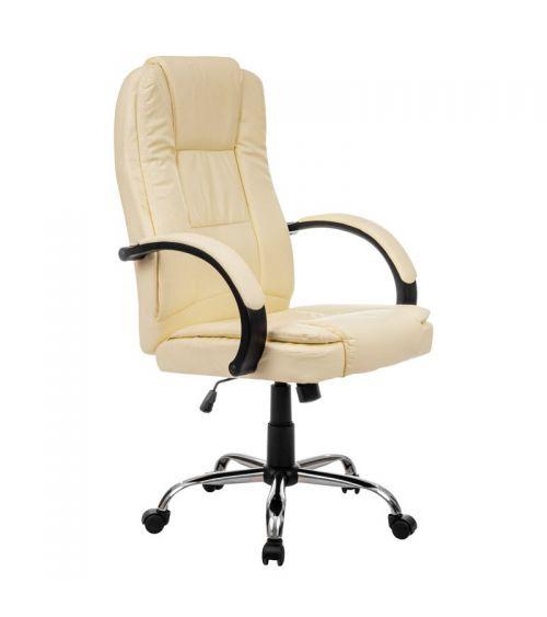Fotel biurowy - obrotowe krzesło do biurka