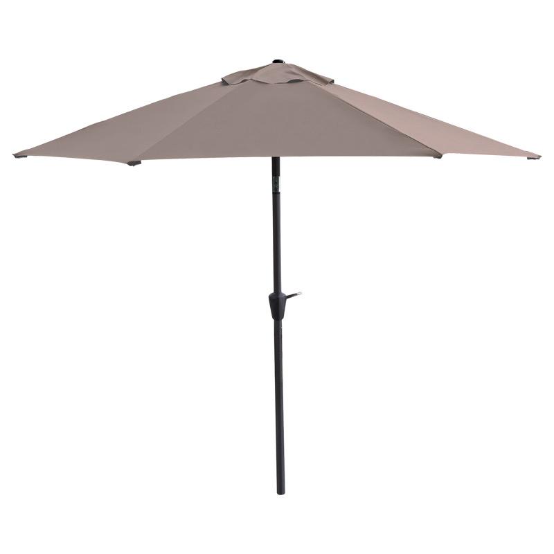 Parasol ogrodowe - duży parasol ogrodowy