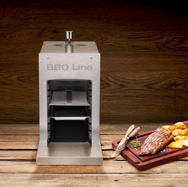 Grill gazowy do steków beef king Indeks: BEEF KING MIR 428